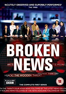 Broken News - The Complete First Series