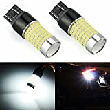 7441 bulb - JDM ASTAR Extremely Bright 144-EX Chipsets 7440 7441 7443 7444 992 White LED Bulbs with Projector For Backup Reverse Lights