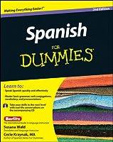 Spanish For Dummies (For Dummies Series)