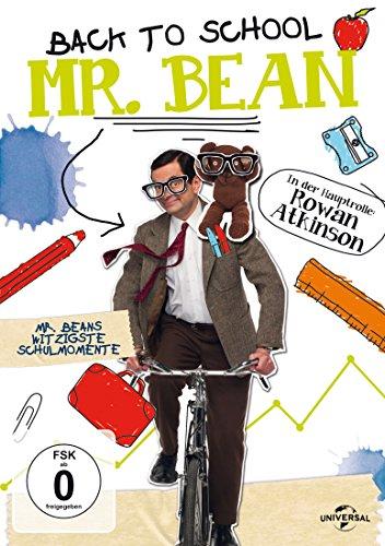 Back to School, Mr. Bean
