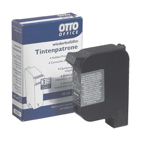 Otto Office Druckpatrone für HP 700-1000 Serie