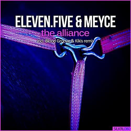 Eleven.Five & Meyce
