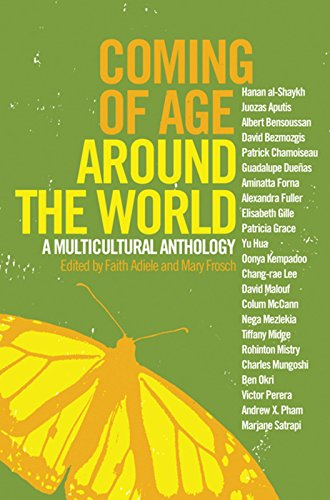 Compare Textbook Prices for Coming of Age Around the World: A Multicultural Anthology  ISBN 9781595580801 by Adiele, Faith,Frosch, Mary