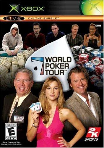 World Poker Tour - Xbox by 2K