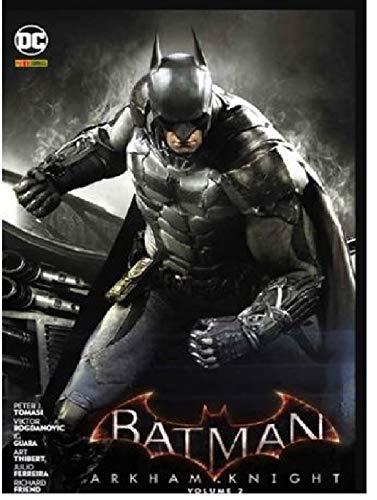 Batman - Arkham Knight - Volume 2