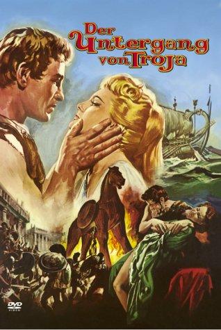 Der Untergang von Troja