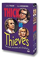 Thick As Thieves [DVD]