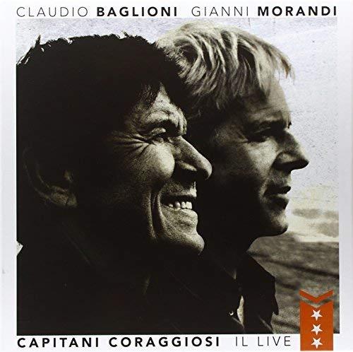 Capitani Coraggiosi - Il Live [5 LP]