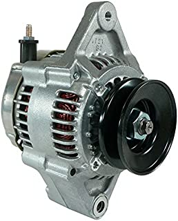 DB Electrical AND0438 New Alternator For Toyota Lift Trucks 7FGU15 7FGU18 7FGU20 7FGU25 7FGU30 7FGU32 7FGU35 (98-On)27060-78156-71,101211-8580
