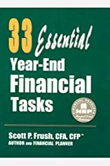 33 Essential Year-End Financial Tasks: Smart Advice on Money & Investing Mass Market Paperback
