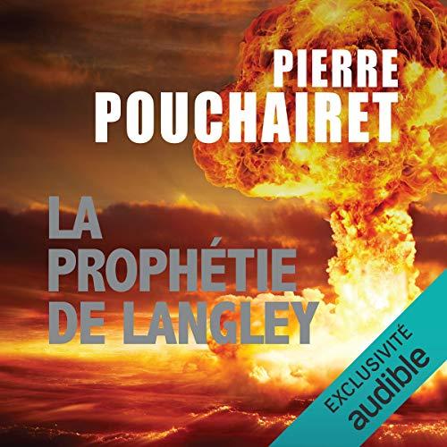 Page de couverture de La prophétie de Langley