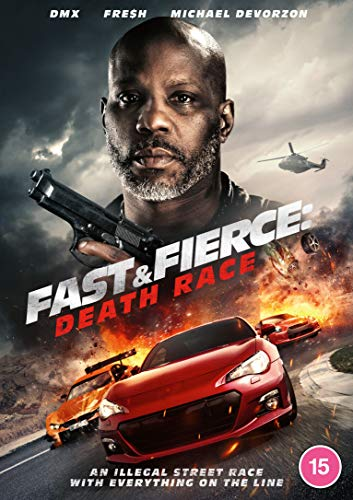 Fast and Fierce: Death Race [DVD]