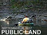 September 28 - Public Land: Missouri Bowhunt, Hunting Buck Bedding