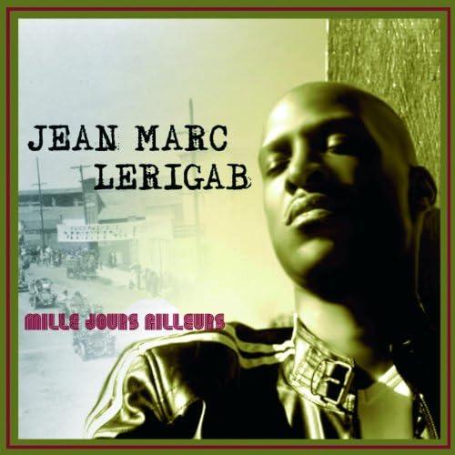 Jean-marc Lerigab