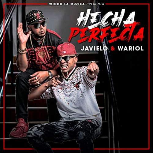 Javielo Y Wariol