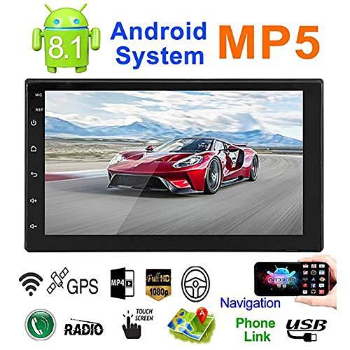 Oshide Sistema Android 8.1 Memoria 16G Botón táctil