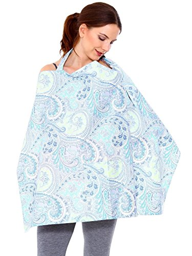 HB HOMEBOAT cubierta de enfermería lactancia materna (azul)