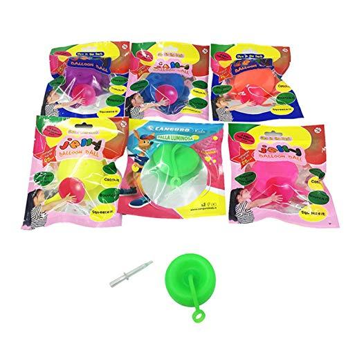 Bola de parachoques inflable Bola transparente de la burbuja de la playa del juguete inflable de gran tamaño de la bola llena de Globo de agua de bola de burbujas para decoración de fiesta de verano d
