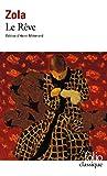 Le Rêve by Emile Zola (1986-06-13) - Gallimard - 13/06/1986