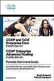 CCNP and CCIE Enterprise Core & CCNP...