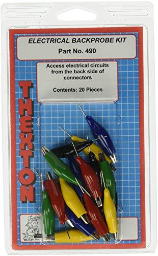Thexton THE490 Back Probe Kit