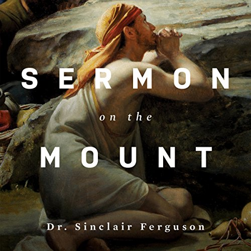 Sermon on the Mount Teaching Series audiobook cover art