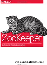 Best zookeeper distributed process coordination Reviews