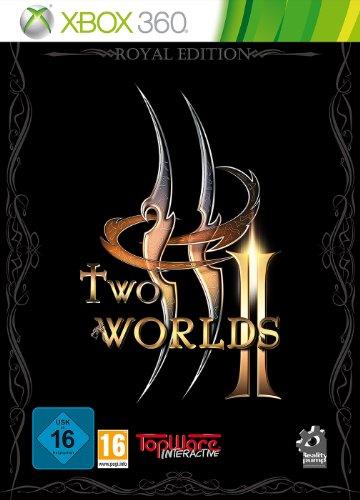 Two Worlds II - édition royale [Importación francesa]