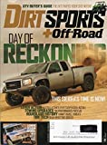 Dirt Sports+Off-Road Magazine September 2016 UTV BUYER'S GUIDE: THE HOT PARTS YOUR SXS NEEDS! Day Of Reckoning: This Sierra's Time Is Now