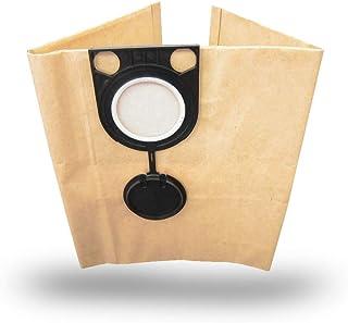 10 x Staubsaugerbeutel geeignet für Kress NTX 1200 EA NTX1200EA Filterbeutel