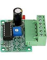 0-5 V A 4-20 ma Módulo Convertidor de Voltaje a Corriente, Módulo de Conversión de Señal V/i, Convertidor de Placa de Salida Analógica