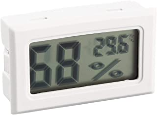 73JohnPol Classic Homeuse Indoor Outdoor 2 In 1 Mini Genaue Nass Hygrometer Luftfeuchtigkeit Thermometer Temperaturmesser Mechanisch