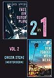 Crissa Stone Bundle - Vol. 2 (German Edition)