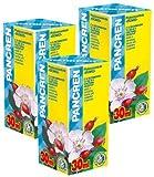 Pancren Fitoconcentrado Pack de 3 - Curso de 21 días - Extractos naturales de plantas - Regeneración eficaz del páncreas y la vesícula biliar