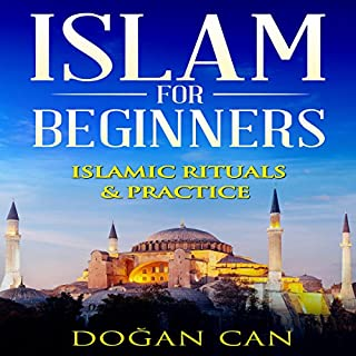 Couverture de Islam for Beginners