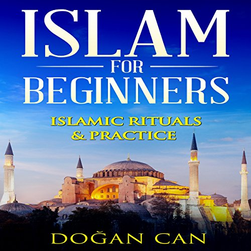 Islam for Beginners audiobook cover art