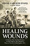 Healing Wounds: A Vietnam War Combat Nurse's 10-Year Fight to Win Women a Place of Honor in Washington, D.C.