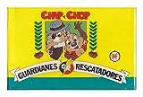 Naipes Heraclio Fournier Juego de Cartas Chip y Chop Guardianes Rescatadores 1991