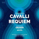 Francesco Cavalli: Requiem