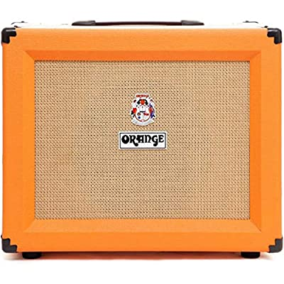 Orange Amps Electric Guitar Power Amplifier, (CR60C)
