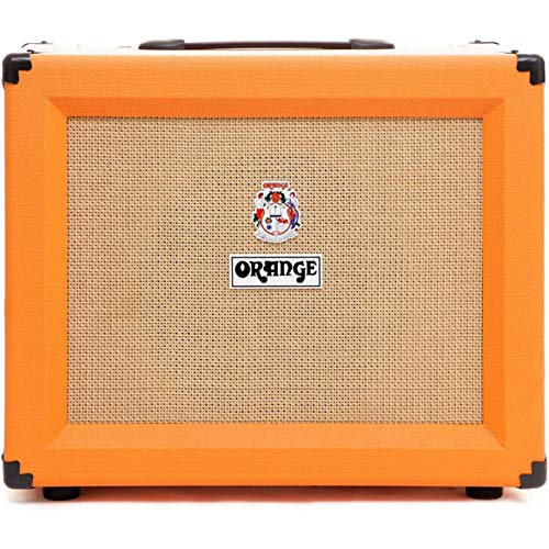 Amplis guitare électrique ORANGE CR-60C COMBO CRUSH PRO 60W 1x12...