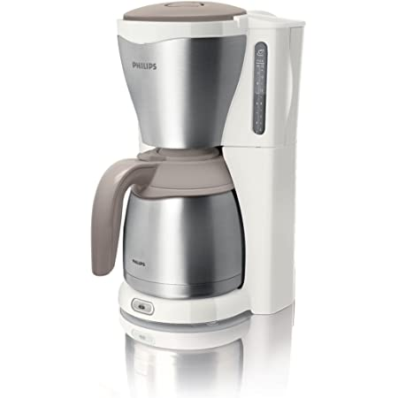 Philips Viva HD7546/00 machine à café Autonome Machine à café avec filtre 1,2 L