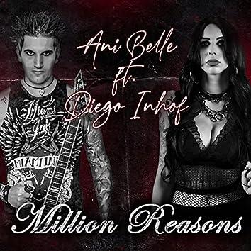 Million Reasons (feat. Diego Inhof)