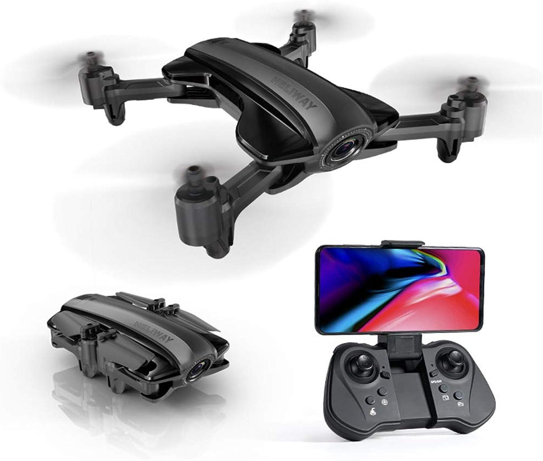Disfruta de un 50% de descuento. WANGKM Plegado GPS Drone Drone Drone Anti-Viento Vuelo de Retorno Automático Transmisión en Tiempo Real Inteligente VR Control de Gravedad 1080p Antena Control Remoto Quadcopter  de moda