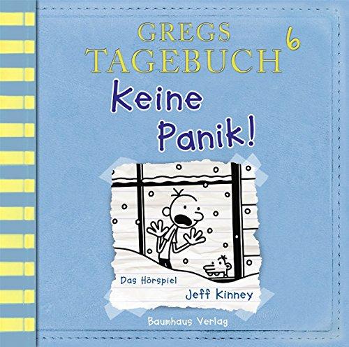 Gregs Tagebuch 6-Keine Panik!