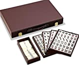 Mah Jongg Set Club Mahjong Set - Jaques von London seit 1795