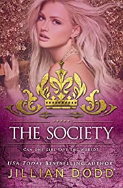 The Society (Spy Girl Book 3)