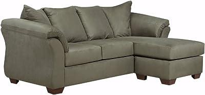 Amazon Com Ashley Furniture Signature Design Darcy Sofa With