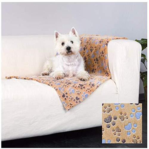 Trixie Laslo Coperta in Pile per Cani