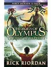 Heroes of Olympus 02. The Son of Neptune